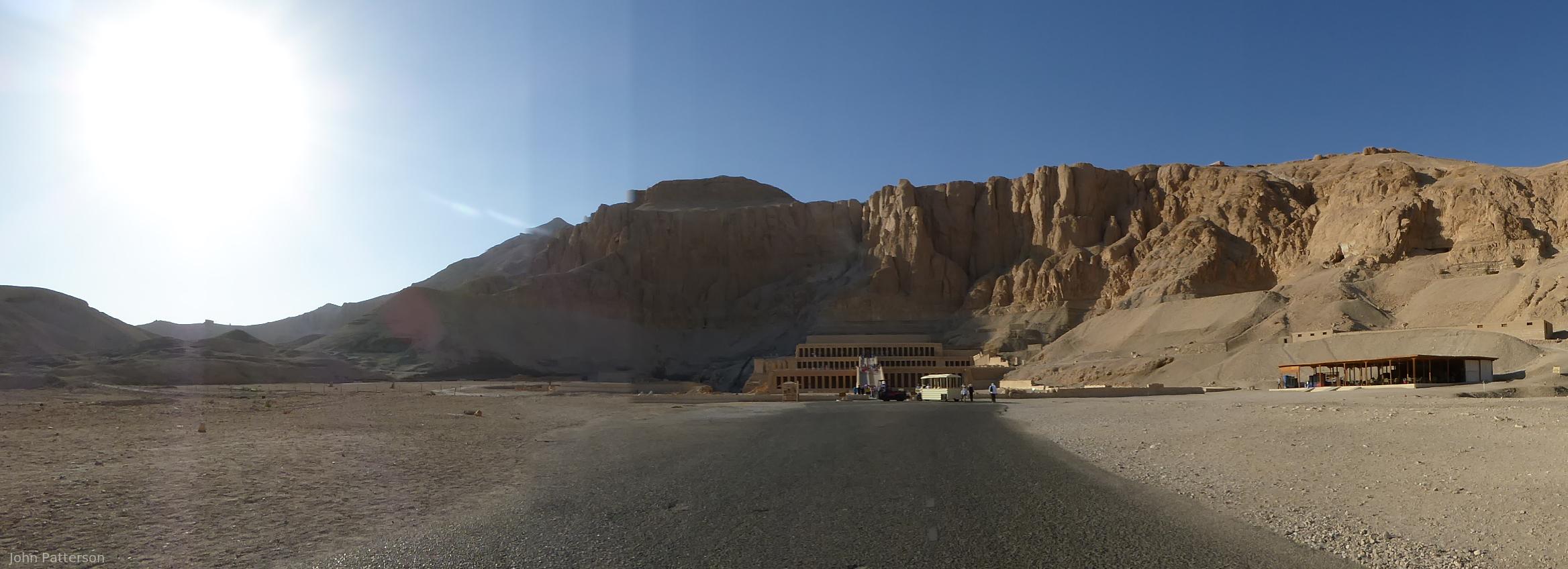 Deir el-Bahri